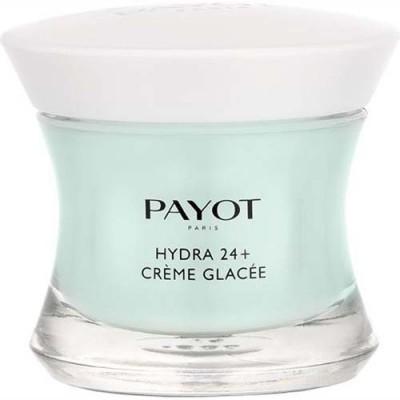 Увлажняющий крем, возвращающий контур коже Payot Hydra 24+ 50 мл: фото