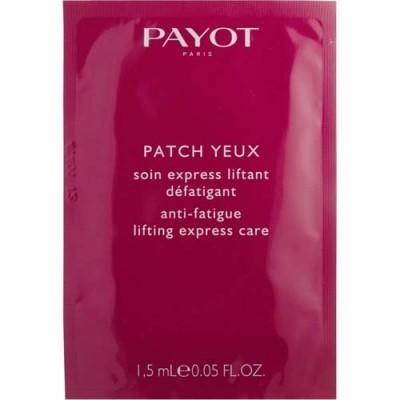 Экспресс-уход для укрепления кожи и устранения признаков усталости глаз Payot Perform Lift 10х2 шт: фото