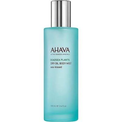Сухое масло для тела sea kissed Ahava Deadsea Plants 100 мл: фото