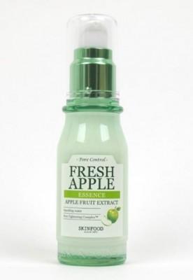 Эссенция с экстрактом яблока SKINFOOD Fresh Apple Essence 50мл: фото