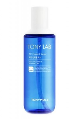 Эмульсия TONY MOLY Tony Lab AC control emulsion 160 мл: фото