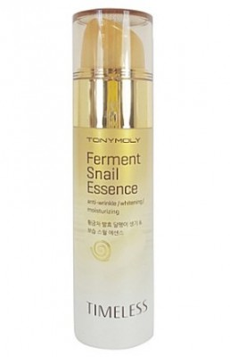 Эссенция для лица TONY MOLY Timeless ferment snail essence 50 мл: фото