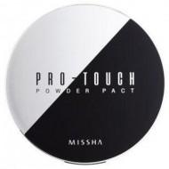 Отзывы Пудра компактная MISSHA Pro-Touch Powder Pact SPF25/PA++ №23