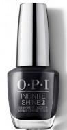 Лак для ногтей OPI Infinite Shine Strong Coal-ition ISL26: фото
