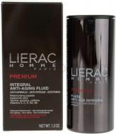 Флюид антивозрастной для мужчин Lierac Homme Premium 40 мл: фото
