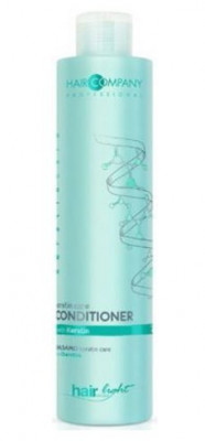 Бальзам-уход с кератином Hair Company HAIR LIGHT KERATIN CARE Conditioner 250мл: фото