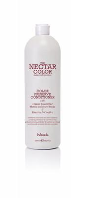 Кондиционер для окрашенных волос NOOK Color Preserve Conditioner 1000мл: фото