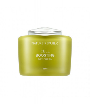 Крем дневной NATURE REPUBLIC CELL POWER DAY CREAM 55мл: фото