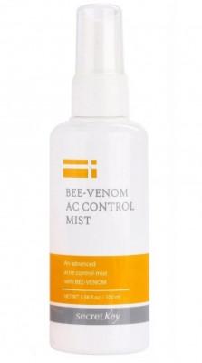 Спрей для проблемной кожи SECRET KEY Bee Venom AC Control Mist 100 мл: фото