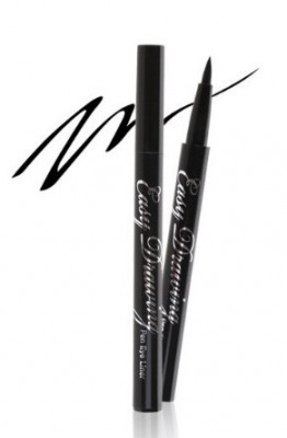 Подводка для глаз Baviphat Magic Girls Pen Eyeliner: фото