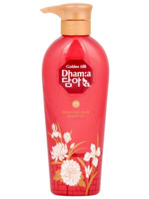 Шампунь Питание и увлажнение CJ Lion DHAMA 400мл: фото
