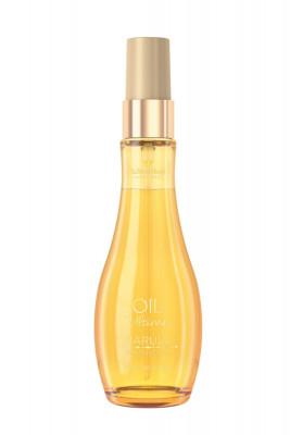 Масло для тонких и нормальных волос Schwarzkopf Professional Oil Ultime Марула 100мл: фото
