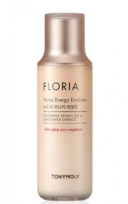 Эмульсия для лица Tony Moly Floria Nutra Energy Emulsion 150мл: фото