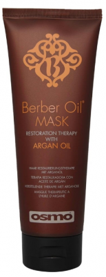 Маска восстановление и лечение Osmo Essence Berber Oil Mask 250мл: фото