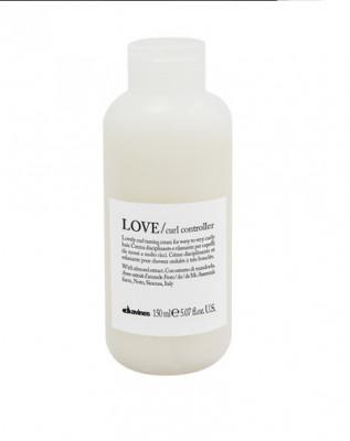 Контроллер завитка Davines Essential Haircare LOVE curl controller 150мл: фото