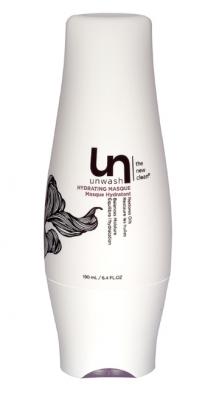 Маска для волос увлажняющая Unwash Hydrating Masque 190мл: фото