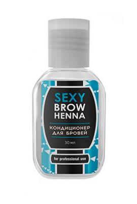Кондиционер для бровей BROW HENNA 30мл: фото
