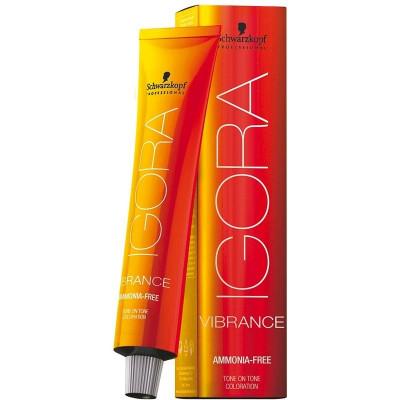 Крем-краска Schwarzkopf Professional IGORA VIBRANCE 0-00 Беспигментный 60 мл: фото