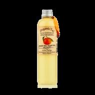 Гель для душа безсульфатный с мандариновым маслом Organic Tai Natural Shower Gel Mandarin 260 мл: фото