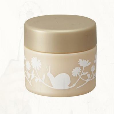 Крем для сухой кожи лица с экстрактом муцина улитки Meishoku Remoist Cream Escargot 30 г: фото