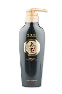 Шампунь укрепляющий Daeng Gi Meo Ri Ki Gold Energizing Shampoo w/o ind. Package 300мл: фото