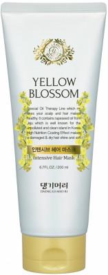 Маска для волос интенсивная Daeng Gi Meo Ri YELLOW BLOSSOM Intensive Hair Mask 200мл: фото