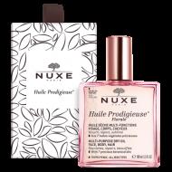 Масло сухое цветочное Nuxe Huile Prodigieuse Florale 100мл: фото