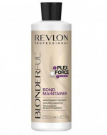 Поддерживающий уход после обесцвечивания Revlon Professional BLONDERFUL BOND MAINTAINER 250мл: фото