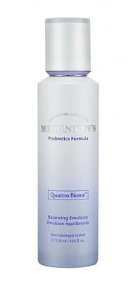 Эмульсия для лица с пробиотиками Holika Holika Mechnikov's Probiotics Formula Balancing Emulsion 120 мл: фото