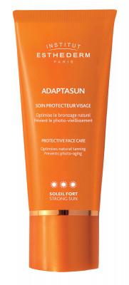 Крем для лица при сильном солнце Institut Esthederm Sun Care Adaptasun 50мл: фото