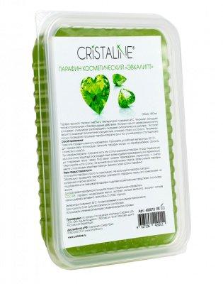 Парафин косметический Эвкалипт Cristaline 450мл: фото