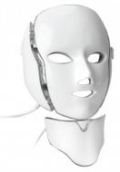 Светодиодная маска для омоложения кожи лица Gezatone m1090: фото