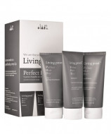 Набор Дорожный Living Proof Perfect Hair Day Travel Kit Tube PHD: Шампунь для комплексного ухода 60мл + Кондиционер для комплексного ухода 60мл + Маска 5в1 60мл: фото